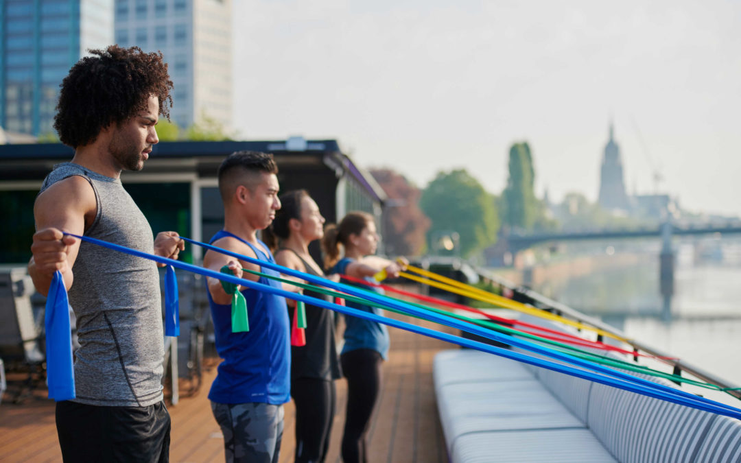 Indulge in a Health and Wellness Adventure Cruise for Physicians